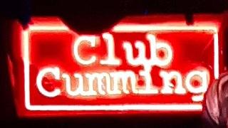 Club Cumming Gay nightclub in New York
