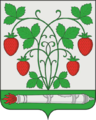 Coat of Arms of Chistopolyanskoe rural settlement (Voronezh oblast).png