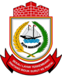 Coat of Arms of City Makassar.png