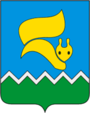 Coat of Arms of Langepas (Khanty-Mansia).png
