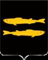 Coat of Arms of Pereslavl-Zalessky (Yaroslavl oblast).png