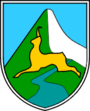 Coat of arms of Bovec.png