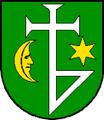 Coat of arms of Sládkovičovo.png