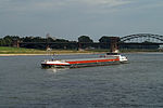 Cobra (ship, 2007) 001.JPG