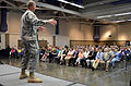 Col. Farrell speaks to the district (9372427170).jpg