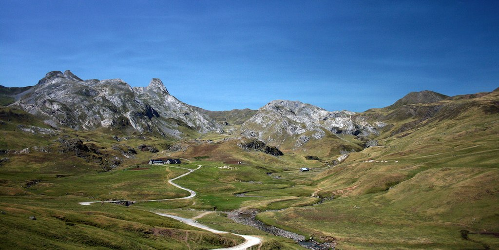 Col du Portalet - panoramio