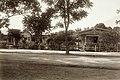 Collectie NMvWereldculturen, TM-60040740, Foto- 'Hotel Spoorzicht, Fort de Kock.', fotograaf onbekend, 1900-1940.jpg