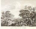 Collection de cent-vingt estampes, gravée d'après les tableaux and dessins qui composoient le cabinet de m. Poullain précédée d'un abrégé historique de la vie des auteurs qui la composent Cette suite (14776659944).jpg