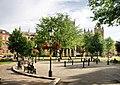College Green, Bristol - geograph.org.uk - 1388242.jpg