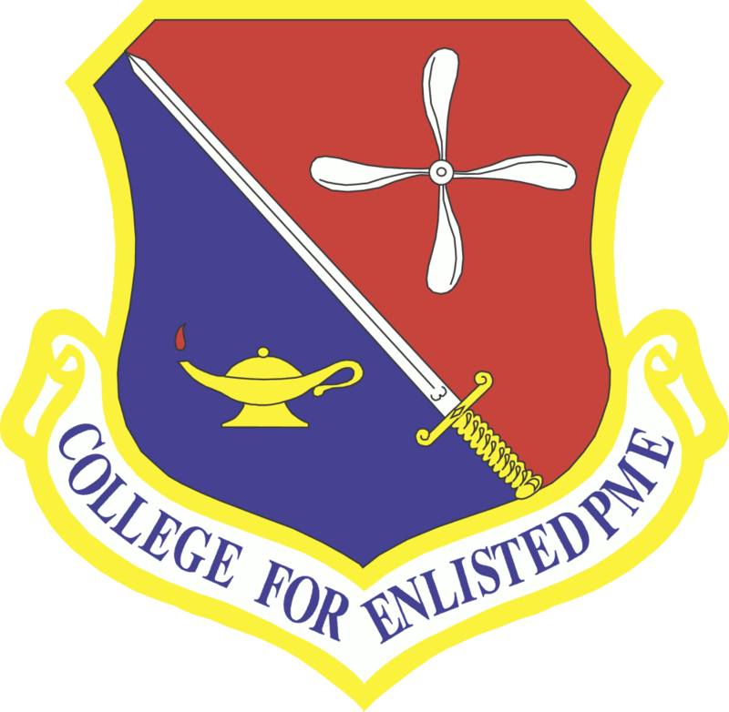 College for Enlisted Professional Military Education.png