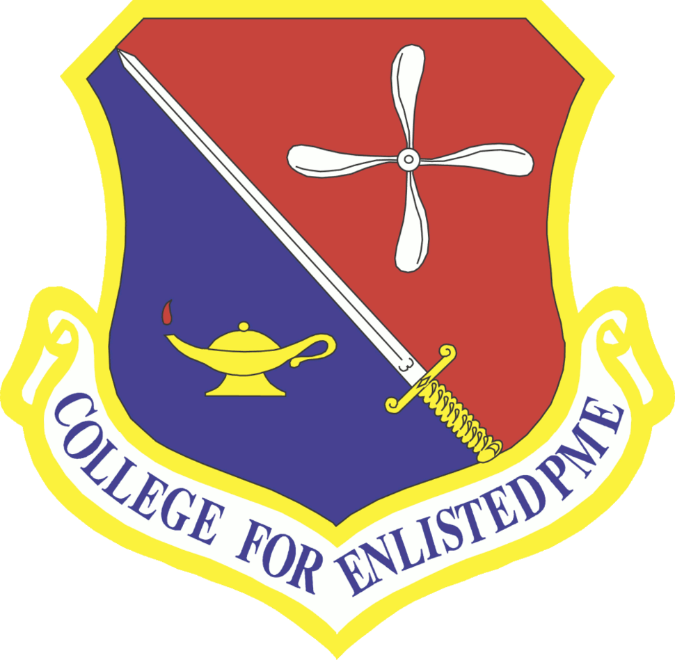 College for Enlisted Professional Military Education