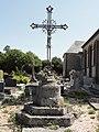 Colleville (Seine-Mar.) croix du cimetière.jpg