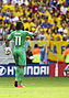 Colombia and Ivory Coast match at the FIFA World Cup 2014-06-19 (14).jpg