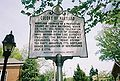 Colony of Maryland - I-95 Maryland House.jpg
