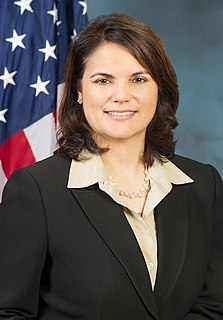 Nani A. Coloretti U.S. Deputy Secretary of Housing and Urban Development