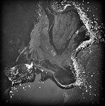 Columbia Glacier, Recessional Moraine, September 15, 1975 (GLACIERS 1249).jpg