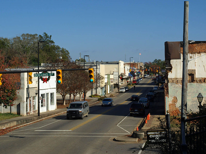 Commerce Street Greenville Alabama Nov 2013.jpg