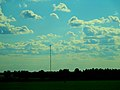 Communication Tower North of Coloma - panoramio.jpg