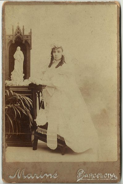 File:Confirmation picture - young girl (7362924936).jpg