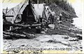 Construction camp for the portage road on the Great Bear River - N-1981-002-0006.jpg