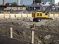 Construction equipment, NE corner of Jarvis and Queen's Quay, 2015 09 23 (8).JPG - panoramio.jpg
