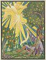 Contes de l'isba (1931) - Tsarevitch Ivan... 02 - original (priv.coll).jpg