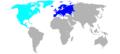 Continents at Sailing at the 1908 Summer Olympics.png