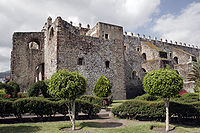 http://upload.wikimedia.org/wikipedia/commons/thumb/9/95/Convento_san_agustin_1.jpg/200px-Convento_san_agustin_1.jpg