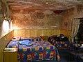 Coober Pedy underground motel room, 2007.jpg