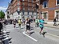 Copenhagen Marathon 2015 on H.C. Andersens Boulevard 01.jpg