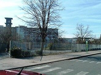 Robert Doisneau - Lycée Robert Doisneau de Corbeil-Essonnes