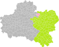 Corbeilles (Loiret) dans son Arrondissement.png