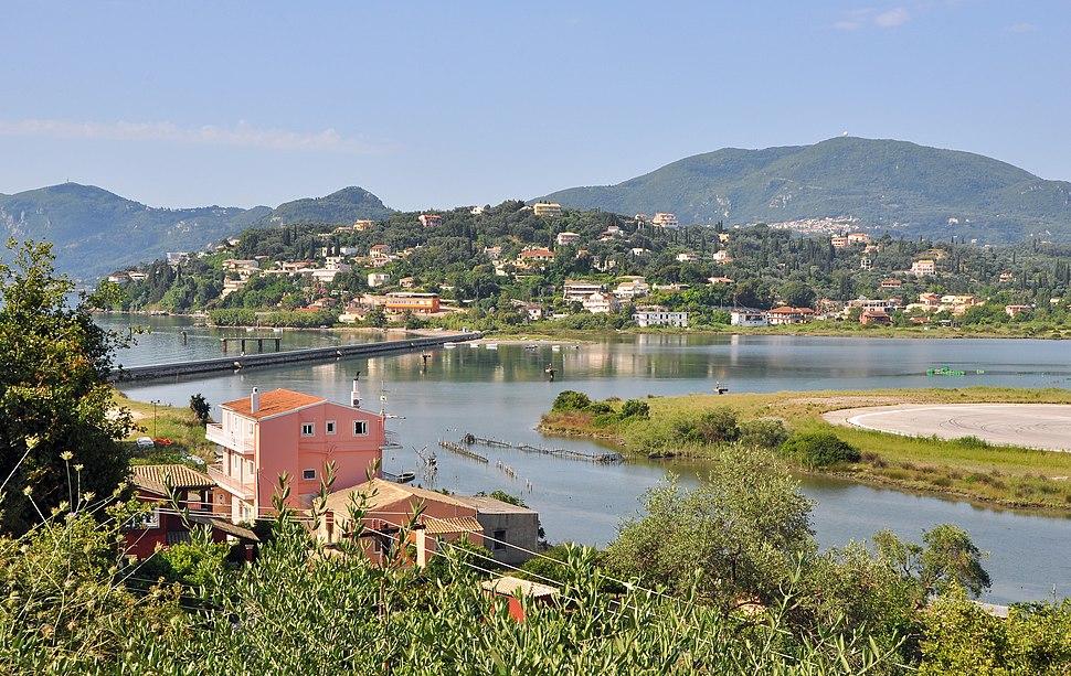 Corfu Chalikiopoulou Lagoon R01