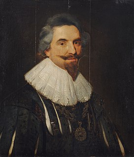 Cornelius Vermuyden Dutch engineer