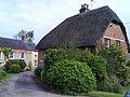 Cottage, Hethe - geograph.org.uk - 1416395.jpg