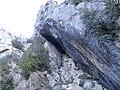 Cova de la Dona a Lo Parrissal, Beseit (desembre 2012) - panoramio.jpg