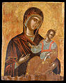 Cretan workshop - The Virgin Hodegetria - Google Art Project.jpg