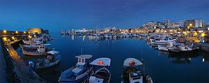Crete Iraklio1 tango7174