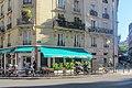 Croisement rues La Fontaine George Sand.JPG