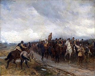 Third English Civil War Last of the English Civil Wars (1650–1651)