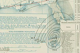 Cuba hurricane 1910-10-17 weather map.jpg