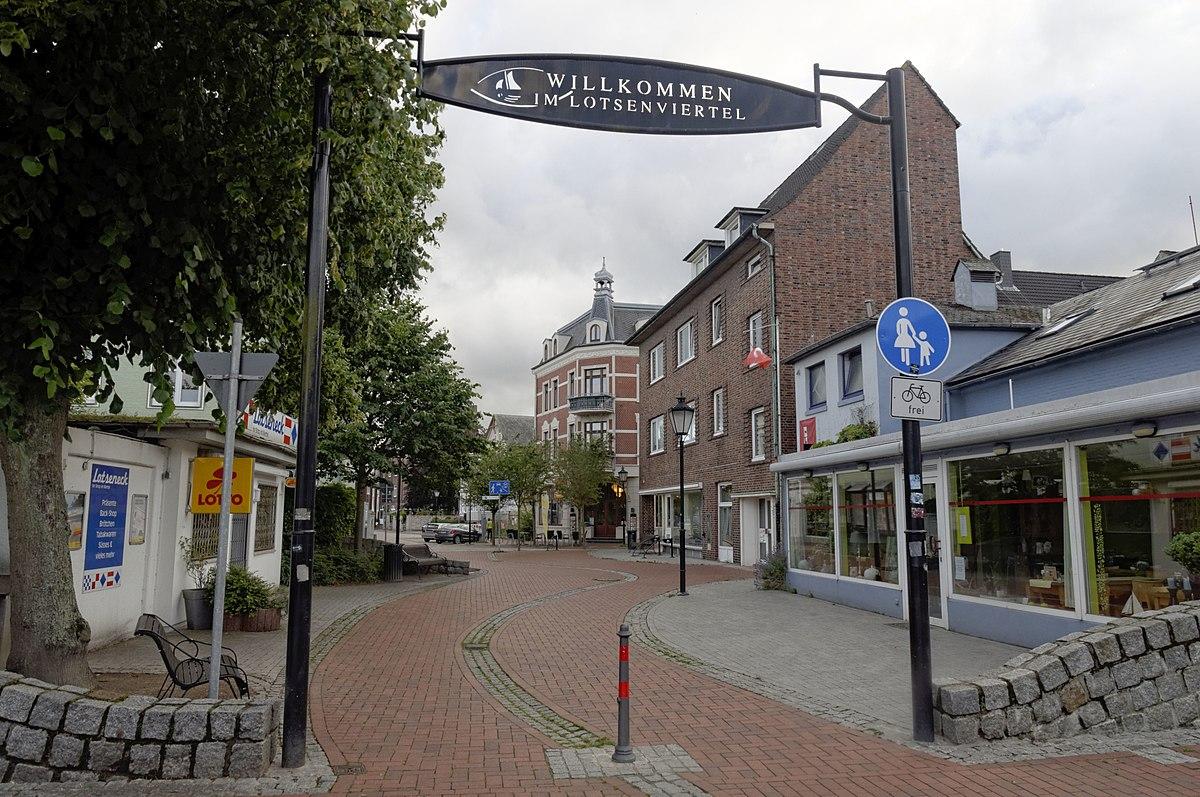 Schillerstrasse Cuxhaven Wikipedia