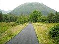 Cycle Track at South Ballachulish - geograph.org.uk - 1389861.jpg