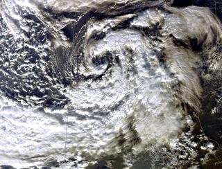 Cyclone Hergen