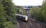 Cyffordd y Barri - GWR 800012.JPG
