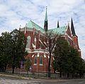 Częstochowa, Katedra.JPG