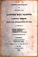 doctrine and covenants original 1835 edition pdf