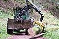 Débusqueur HSM 904Z grume hêtre 02.jpg