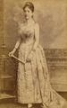D. Maria Clementina, Condessa de São Januário (1888).png