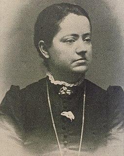 Delia L. Weatherby American social reformer, author